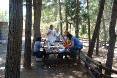 Picknick Spilia